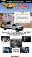 Mobile Tire / Mobile Mechanic / Route 66 Automotive