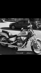 2007 Honda Shadow -$3200.