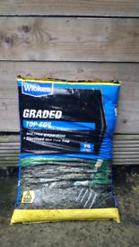 Graded Top Soil 25 liters