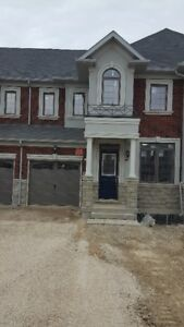 Newly Build Townhouse For Rent