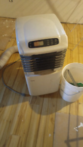 Danby a/c and dehumidifier