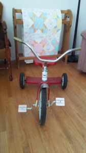 FLEXIBLE FLYER TRICYCLE VINTAGE