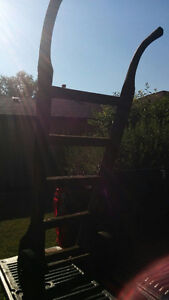 Vintage Nutting Hand Truck/Cart - Great for Gardens! London Ontario image 4