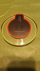 Android Wireless Charger $25 OBO