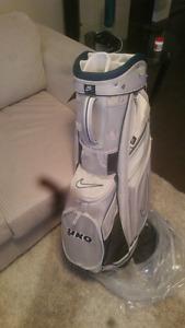 Nike golf cart II
