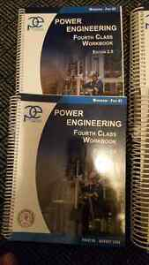 Power Engineering Fourth class
