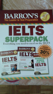 IELTS All-in-One Box