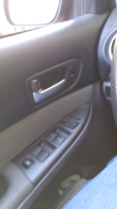 Mazda 6 2006 in good working condition