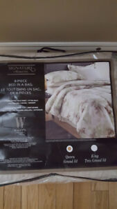 Wamsutta Queen Size Bed set