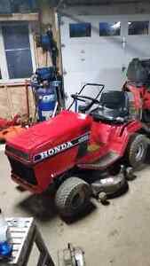 Honda ht3810