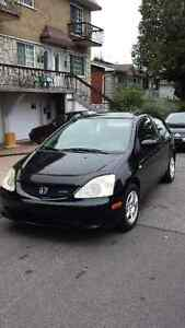 2002 Honda Civic SiR EP3 a Vendre for Sale