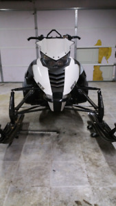 2014 Arctic Cat XF Cross Country 7000