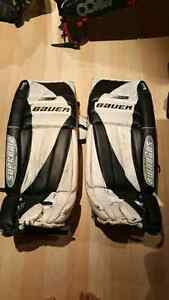 Goalie Gear! Priced to sell!!!!