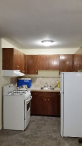 IN QUESNEL ONE BEDROOM FURNISHED/2ND FLOOR.
