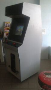 GO7 and K7000 plus more Arcade Game monitor repair service.
