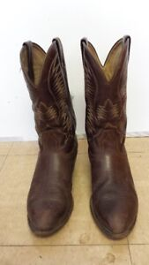 BOTTES COUNTRY POUR HOMMES.