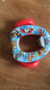 """Nickelodeon™ PAW Patrol """"Calling All Pups"""" Soft Potty Seat"""