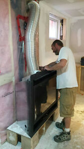 Furnaces, A/C's, Fireplaces & Water Heaters by Professional who Peterborough Peterborough Area image 5