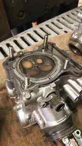 2nd gen 05 suzuki sv650 parts engine motor Oakville / Halton Region Toronto (GTA) image 3