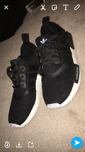 DS NMDs size 10.5