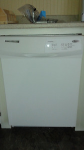 SOLD Whirlpool dishwasher for sale