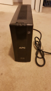 APC-Back UPS Pro 1000 VA UPS Battery Backup & Surge Protector