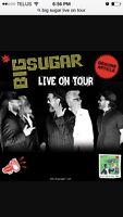 Big Sugar @ Maxwells (pair of tickets) Thurs, Nov 26 8pm