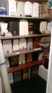 I have lots of sewing machines singer,Kenmore ect...