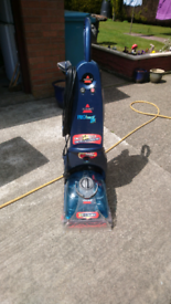 Bissell Carpet & upholstery cleaning machine