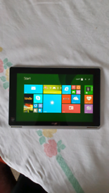 Aser aspire switch 10 tablet