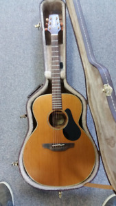 Takamine Acoustic Guitar for Sale