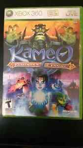 Kameo Elements of Power Xbox 360 game Cambridge Kitchener Area image 1