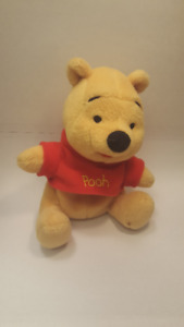 Low price! Winnie the Pooh Toy Display Set with 5 Toys!