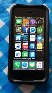 Silver Iphone 16gb unlocked...Factory refurbished