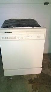 Refrigerator, dishwasher for sale