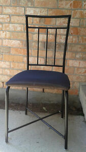 Table-FOUR Chairs