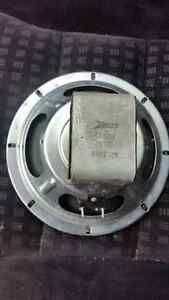 "Zenith 8"" amp speaker , 8 ohm Kitchener / Waterloo Kitchener Area image 3"
