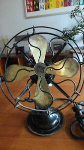 Robin Myers Antique Fan - Your Best Offer