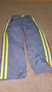 Children's Place Fleece-lined Snow Pants size5/6