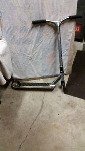 Havoc Custom Chrome Scooter for Sale!!! Belleville Belleville Area image 2