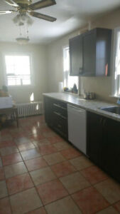 Quaint and Convenient 3+ Bdrm, 2 Level Apartment