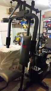 Weider exercise equipment London Ontario image 2
