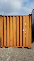 40ft Storage and Shipping Containers on Spring Special Pricing!!