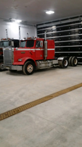 1987 freightliner conventional
