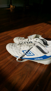Soccer cleats. Asking $30