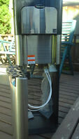 Water Cooler Stainless Steel