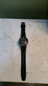 Casio watch for sale. ($20.00, or best offer.).