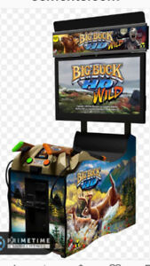 BIG BUCK HD WITH UPGRADES INCLUDED