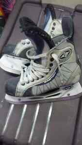 Easton Ultra Comp Youth Skates