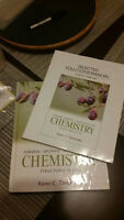 Chemistry Textbooks for Health Sciences. 130$ OBO